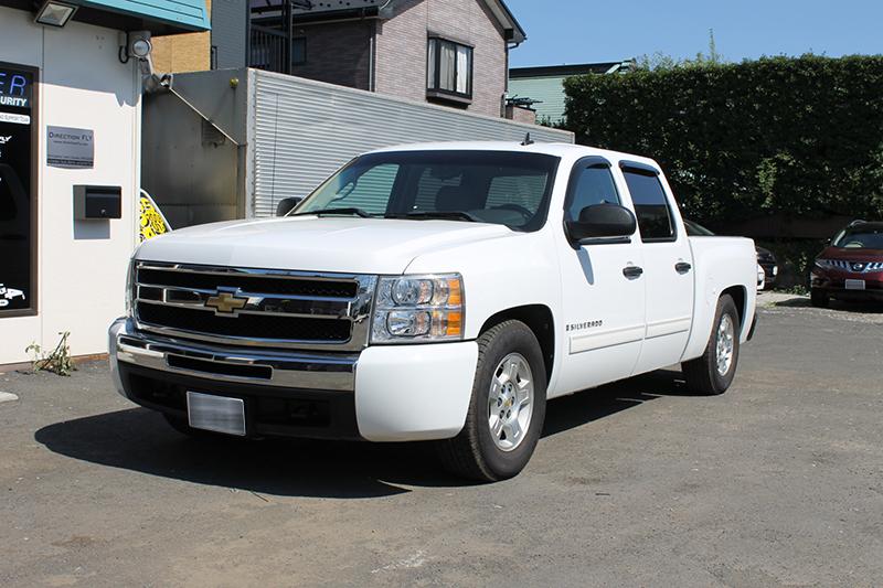2014 CHEVY SILVERADO 1500 REG 4.3L 2WD 2009 CHEVY SILVERADO 1500 CREW
